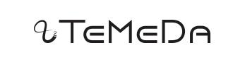 TeMeDa Logo